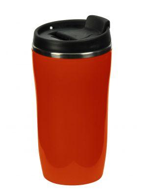 Argenso 1061 250 ml Paslanmaz Çelik İçli Thermo Mug - Mat Renkler
