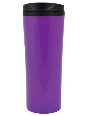 Argenso 1059 380 ml PP İç Gövdeli Thermo Mug - Mat Renkler