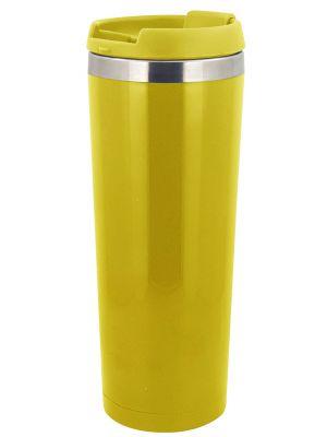 Argenso 1058 350 ml Paslanmaz Çelik İçli Thermo Mug - Mat Renkler