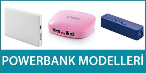 Powerbank Modelleri