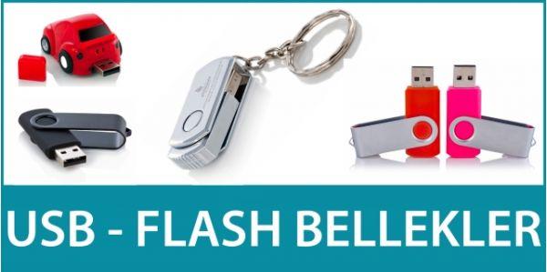 USB Flash Bellekler